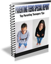 Parenting Teens Special Report