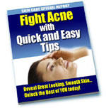 Fight Acne