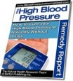 High Blood Pressure Remedy Report + FREE Bonus Reports, 100% Guarantee