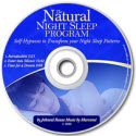The Natural Night Sleep Program - Digital Download (mp3 audio + pdfs)