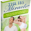 The Ibs Miracle (tm) With Free 3 Months Consultations