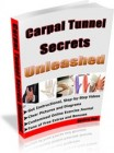 Carpal Tunnel Syndrome, Hand/wrist Pain System