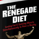 Plant Based Renegade Recipe Guide Review