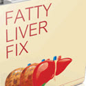 Fatty Liver Fix - $118 In Sales Up For Grabs