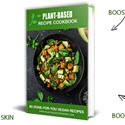 The Plant-Based Recipe Cookbook