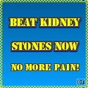 Beat Kidney Stones Now