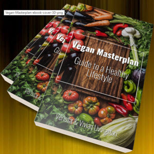 Vegan Master Plan Health Guide
