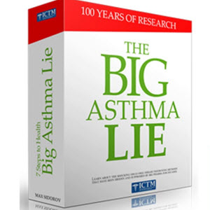 Alternative Medicine for Asthma Found