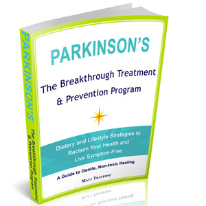 Cure for Parkinsons