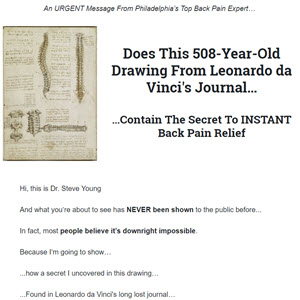 Most Effective Lower Back Pain Treatment