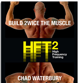 Hft2 Build 2wice the Muscle