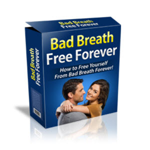Bad Breath Causes and Treatments