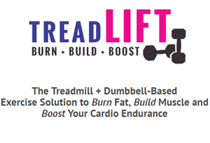 Treadmill Cardio Workouts