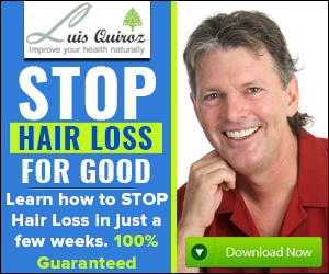 New Treatment of Hair Loss