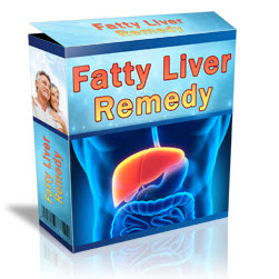 Natural Ways to Treat Fatty Liver