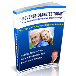 New Home Treatment to Cure Diabetes