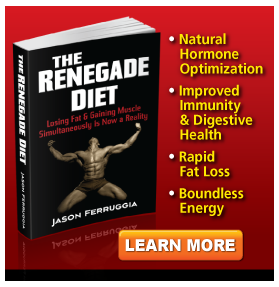 Plant Based Renegade Recipe Guide
